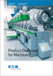 Products for Machinebuilders